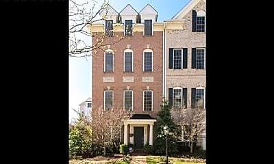Building, 604 Whetstone Glen St, 1