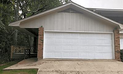 Building, 541 Woodland Hills Pl, 0