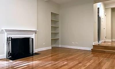 Living Room, 238 Pulaski St, 1