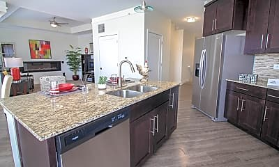 Kitchen, Prairie Winds of St Charles, 2