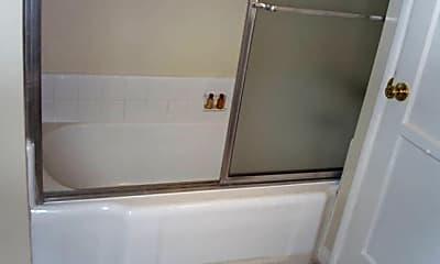 Patio / Deck, 6002 Bellflower Blvd, 2
