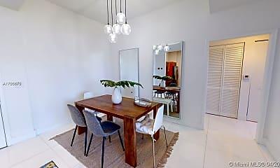 Dining Room, 2775 NE 187th St PH3, 1