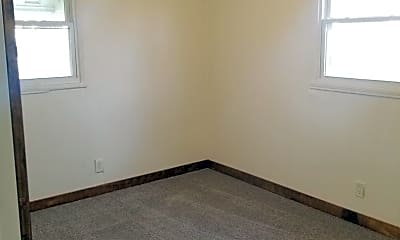 Bedroom, 2219 N 23rd St, 2