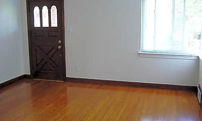 Bedroom, 1220 N Taylor St, 1