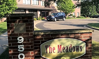 The Meadows Apartment, 1