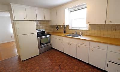 Kitchen, 43 Faxon Rd, 0