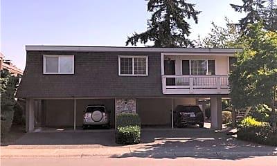 Building, 14521 NE 6th Pl, 0