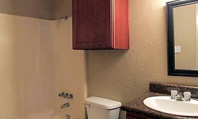 Bathroom, 3009 S Quincy St, 2