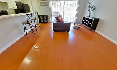 Living Room, 433 S Hobart Blvd, 0