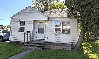 Building, 2126 Oakwood Ave, 0