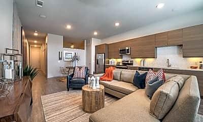 Living Room, 3000 Elizabeth St, 1