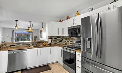 Kitchen, 13101 SW 15th Ct, 1