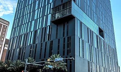 Building, 930 Poydras, 0