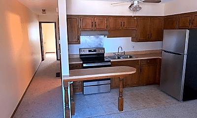 Kitchen, 1307 Klemp St, 1