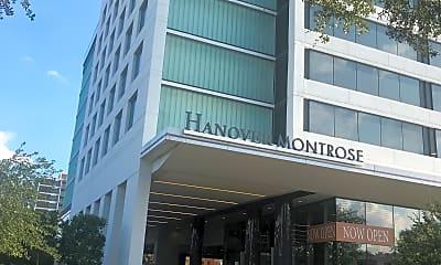 Hanover Montrose, 0