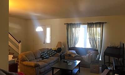 Living Room, 1612 Countryside Ln, 1