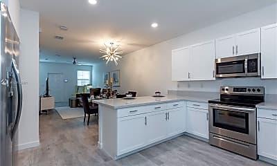 Kitchen, 1601 SW 28th St, 1