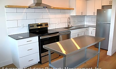 Kitchen, 1055 Gilbert St, 1