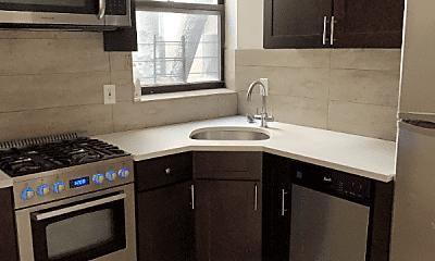 Kitchen, 2092 Frederick Douglass Blvd, 0