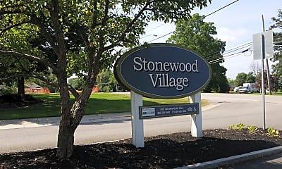 Stonewood Village Apartments, 1