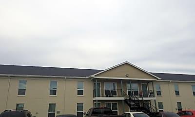 Freeport Apartments, 2