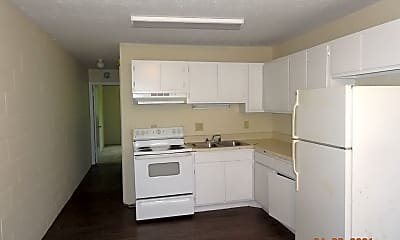 Kitchen, 524 Vine St, 0