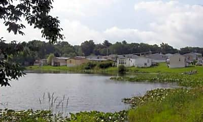 Oakwood Lake Village, 2