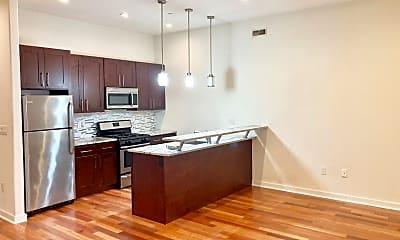 Kitchen, 835 N 19th St, 0
