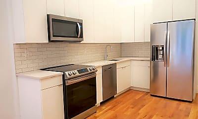 Kitchen, 315 W 103rd St 4, 1