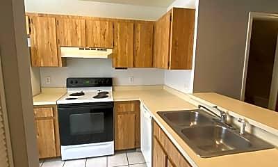 Kitchen, 843 SW 60 Terrace, 0