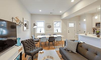Living Room, 173 Trenton St, 0