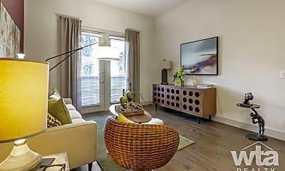 Living Room, 11119 Alterra Drive, 1