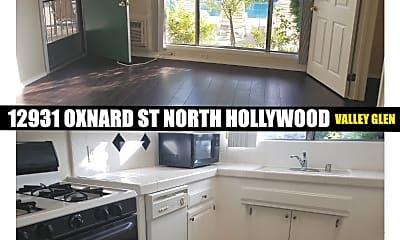 Kitchen, 12931 Oxnard St, 2