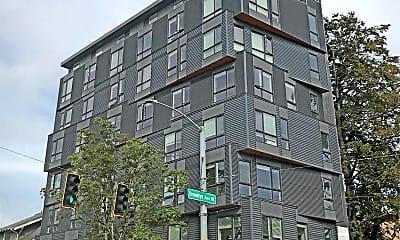 Building, 5001 Brooklyn Ave NE, 0