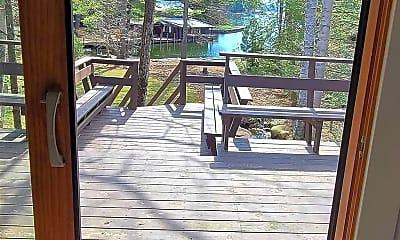 Patio / Deck, 44 Parker Island Rd, 2