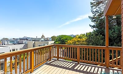 Patio / Deck, 4223 23rd St, 0