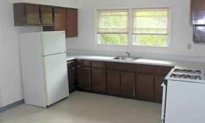 Kitchen, 59 Cottage St, 1