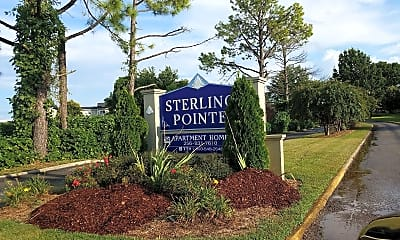 Sterling Point Apartment Homes, 1