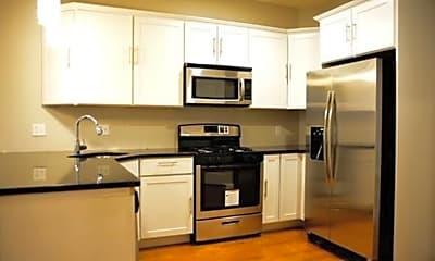 Kitchen, 60 Boylston St 1, 1
