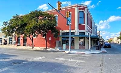Building, 104 W Nolte St, 0