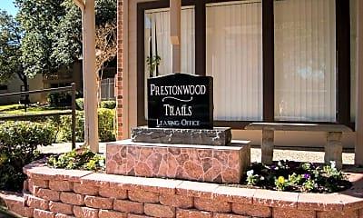 Prestonwood Trails, 0