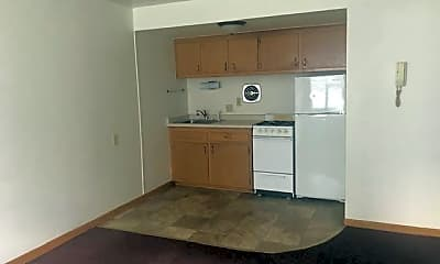 Kitchen, 7708 W National Ave, 1