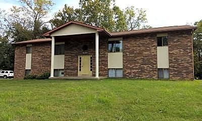 Building, 626 Sycamore Cir, 0