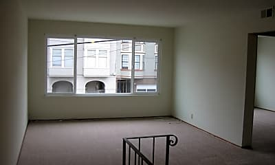 Living Room, 1251 17th Ave, 2