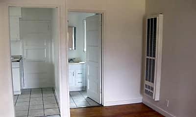 Bedroom, 1351 Leonard Ave, 1