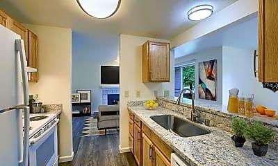 Kitchen, Campus Landing, 0