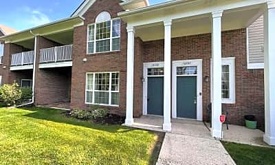 Building, 16733 Carriage Way, 0