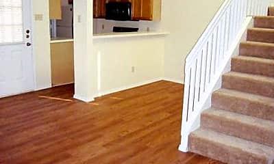 Living Room, 1050 W Ash Ln, 1