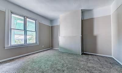 Living Room, 633 McLain St, 2