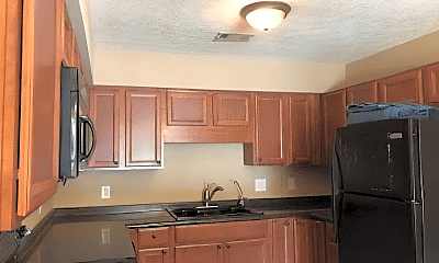 Kitchen, 1408 Kurt Cir, 2